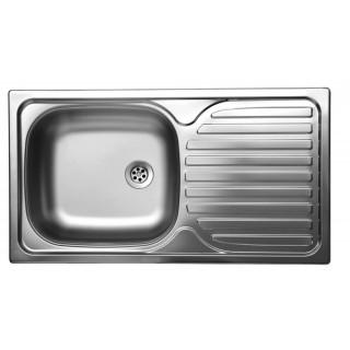 Kuchyňský dřez Sinks Classic 780 M 0,5 mm, matný