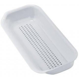 Miska Franke 112.0006.114 pro dřezy EFG 682 E, bílý plast