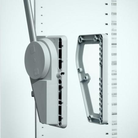 Distanční rámeček pro dvoustrannou sklopnou tyč Mivokor LIFT700DR - LS