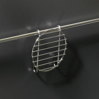 Závěsná podložka pod hrnec Mivokor K030 - C chrom