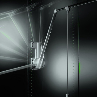 Dvoustranná sklopná tyč Mivokor LIFT700 - LS
