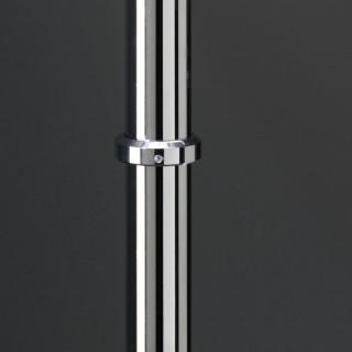 Objímka Mivokor T5203 - C chrom