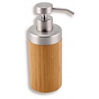 Dávkovač mýdla Ferro - Bambus 66255/1.6 Chrom - Bambus