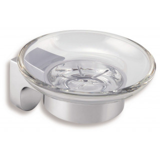 Mýdlenka Ferro - Audrey 66136.0 Chrom, sklo