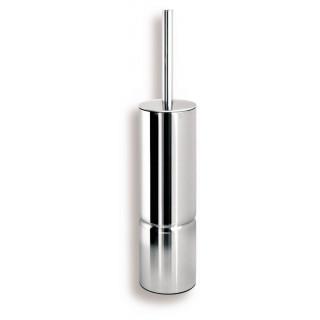 WC štětka tubus Ferro - Audrey 66159.0 Chrom