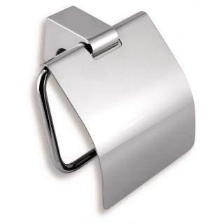 Závěs toaletního papíru s krytem Ferro - Audrey 66138.0 Chrom