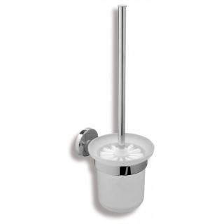 WC štětka Titania - Mephisto 6833.0 Chrom