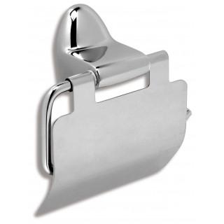 Závěs toaletního papíru s krytem Titania - Merlin 62738.0 Chrom