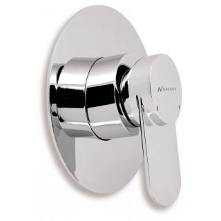 Koupelnová baterie Nobless Eliptic 33050.0 Chrom