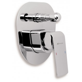 Koupelnová baterie Nobless Kvadro 35050R.0 Chrom