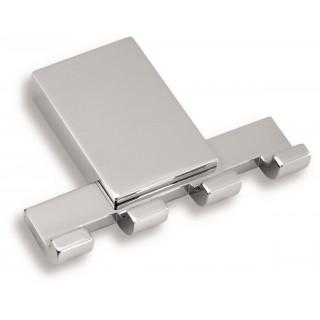 Čtyřháček Metalia 9 0943.0 Chrom