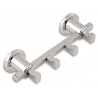 Čtyřháček Metalia 2 6243.0 Chrom