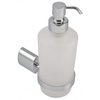 Dávkovač mýdla Metalia 10 0055.0 Chrom
