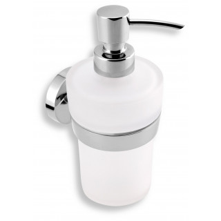 Dávkovač mýdla Metalia 11 0155.0 Chrom