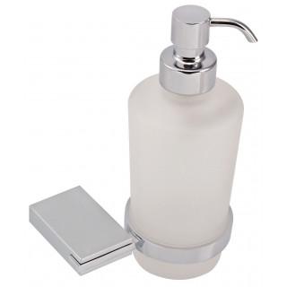 Dávkovač mýdla Metalia 9 0955.0 Chrom