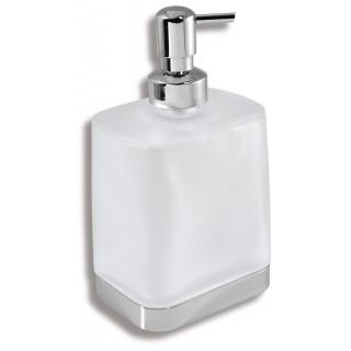 Dávkovač mýdla Metalia 4 6450.0 Chrom