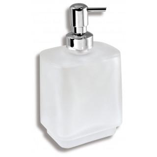 Dávkovač mýdla Metalia 4 6450/1.0 Chrom