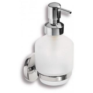 Dávkovač mýdla Metalia 1 6150.0 Chrom