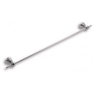 Držák ručníků Metalia 3 6328.9 Satino, 640 mm