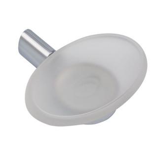 Mýdlenka Metalia 10 0036.0 Chrom, sklo