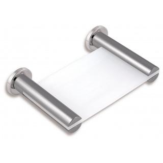 Mýdlenka Metalia 2 6236.0 Chrom, sklo
