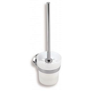 WC štětka Metalia 11 0133.0 Chrom
