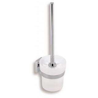 WC štětka Metalia 12 0233.0 Chrom