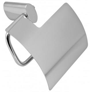 Závěs toaletního papíru s krytem Metalia 10 0038.0 Chrom