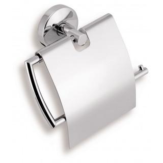 Závěs toaletního papíru s krytem Metalia 11 0138.0 Chrom