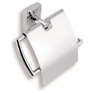 Závěs toaletního papíru s krytem Metalia 12 0238.0 Chrom