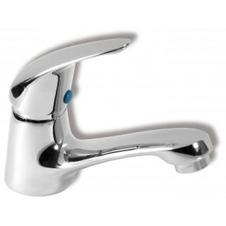 Koupelnová baterie na studenou vodu Titania Iris 92005.0 Chrom