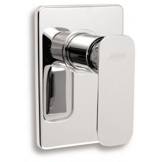 Koupelnová baterie La Torre Laghi 44050.0 Chrom