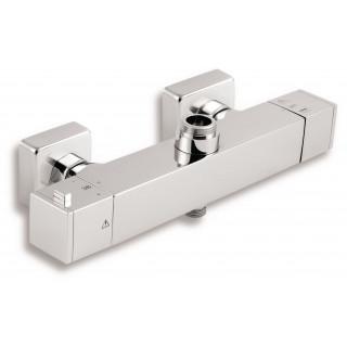 Koupelnová termostatická baterie Aquasave 2862/1.0 Chrom, 150 mm
