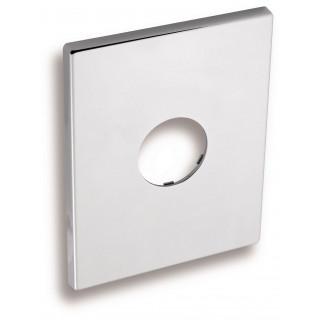 Kryt k podomítkovému boxu Metalia KRYT0050C.0, Obdélník