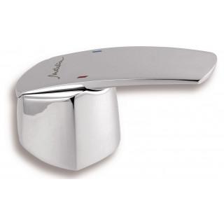 Páka k podomítkovému boxu Metalia P/56050.0, série 56
