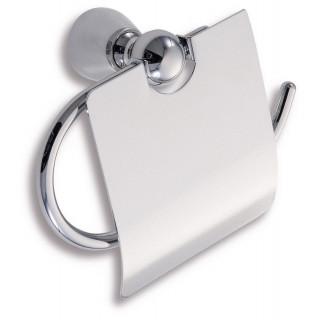 Závěs toaletního papíru s krytem Metalia 3 6338.9 Satino