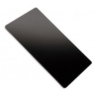 Skleněná krájecí deska Alveus 1084835, černá
